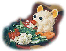 cauliflowerbea Từ vựng tiếng Anh trong nhà hàng Sinhviendulich.NET